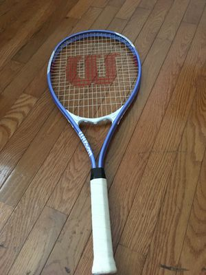 Tennis Racket for Sale in Hilliard, OH