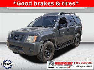 2007 Nissan Xterra for Sale in Chicago, IL