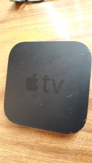 Apple TV A1378 for Sale in St. Petersburg, FL