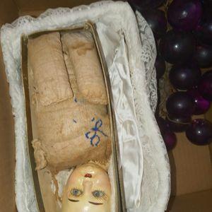 Antique Vintage Bisque Baby Dolls for Sale in Westminster, MD