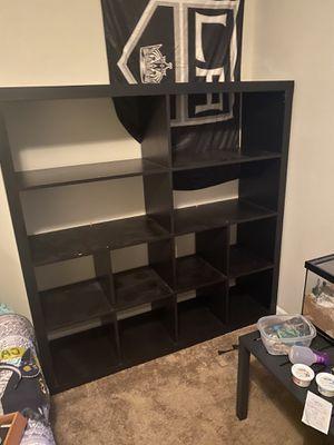 Cube shelf organizer for Sale in Phoenix, AZ