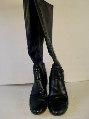 Dexflex comfort womens long boots for Sale in East Wenatchee, WA