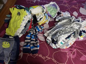 Newborn BOY clothes for Sale in Tampa, FL