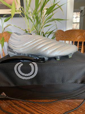 Adidas Copa 20+/Metallic Silver/Size 11 US Men for Sale in Springfield, VA