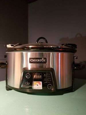 New In Box Crock Pot for Sale in Los Angeles, CA