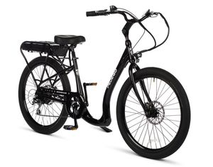 Boomerang electric bicycle on top of the line for Sale in San Diego, CA