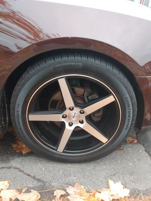 Brand New Rims & Tires for Sale in Hartford, CT