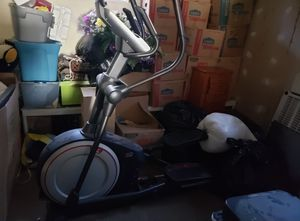 Elliptical machine-Pro Form 720. for Sale in Littleton, CO