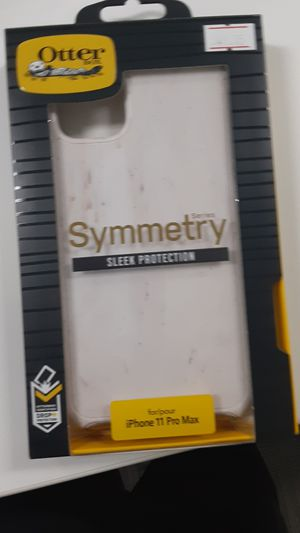 11 Pro Max Otter Box Case for Sale in San Angelo, TX