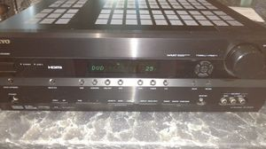 Onkyo TX-SR506 7.1 AV Receiver for Sale in Casselberry, FL