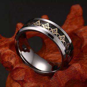 Unisex Stainless Steel Ring ^vG^Gv^ Code LQv1 for Sale in Washington, DC