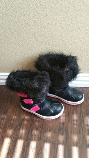 Boots for girl for Sale in Wylie, TX