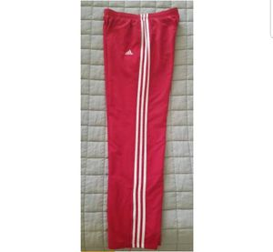 Adidas 3-Stripe Wind Pants Adult Unisex, Size Small - New for Sale in Cape Coral, FL