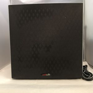 Polk Audio PSW10 Sub Woofer for Sale in Orlando, FL