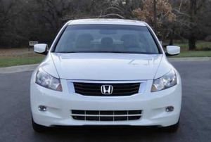 2008 Honda Accord EXL for Sale in Chicago, IL