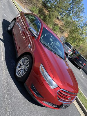 2013 Ford Taurus Limited for Sale in Lawrenceville, GA