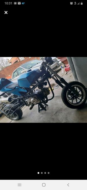 125cc rocket pocket. Clutch for Sale in Cleveland, OH