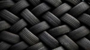 Trailer of Tires.....1000 + tires for Sale in Charlotte, NC