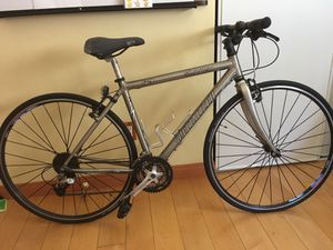 Specialized Women's midsize hybrid with road tires for Sale in San Diego, CA