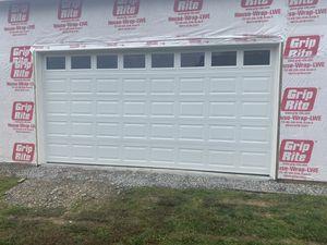 16x8 Garage Doors for Sale in Woodbridge, VA