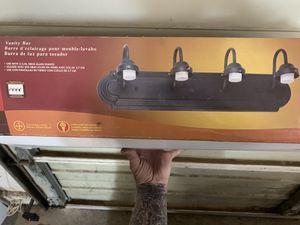 Vanity light for Sale in Folsom, CA