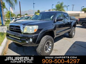 2007 Toyota Tacoma for Sale in Ontario, CA