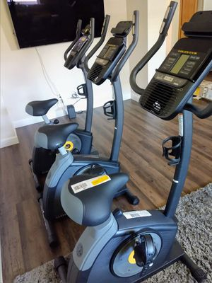🌟 FREE DELIVERY Gold's Gym 300ci stationary bike for Sale in Las Vegas, NV