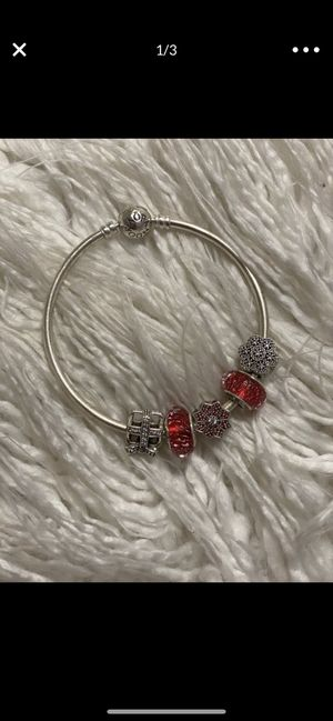 Pandora Bracelet for Sale in Chicago, IL