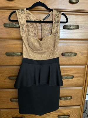 Foreign Exchange Dress. Size Medium. for Sale in Long Beach, CA