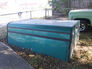 Pickup Truck Camper Removable for Sale in San Juan, TX