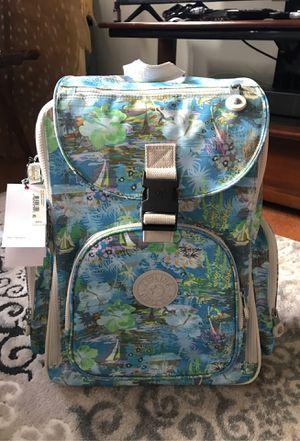 Kipling book bag backpack + laptop sleeve for Sale in Honolulu, HI