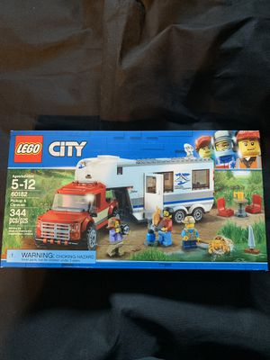 LEGO city pickup and caravan Brand New unopened! for Sale in Escondido, CA