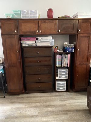 Customs Crafts Furniture pieces for Sale in Bakersfield, CA