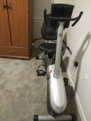Exercise bike for Sale in San Antonio, TX