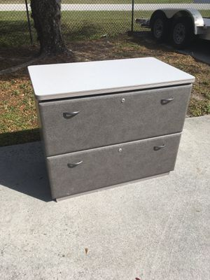Bush Lateral File Cabinet DELIVERY AVAILABLE 🚗 for Sale in Barefoot Beach, FL