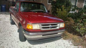 '97 Ford Ranger XLT for Sale in St. Petersburg, FL