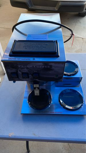 Coffee maker/warmer for Sale in Escondido, CA
