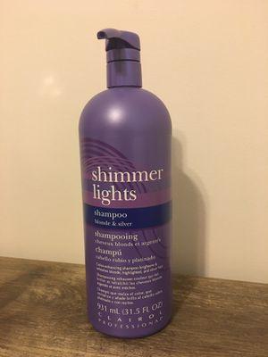 Shimmer Lights 31.5 FL OZ for Sale in Columbus, OH