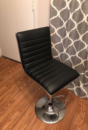 Black chair for Sale for sale  Smyrna, GA