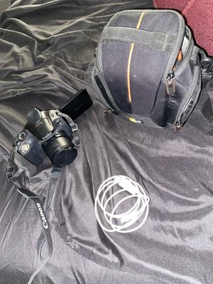 Cannon SX40 HS camera for Sale in Lakeland, FL