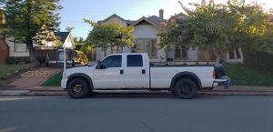 2006 Ford F-350 Turbo Diesel for Sale in Escondido, CA