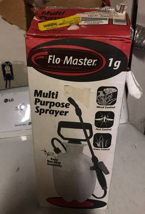 FLo. MAster for Sale in San Diego, CA