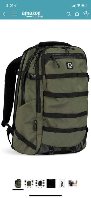 OGIO ALPHA Convoy 525 backpack for Sale in Lake Worth, FL