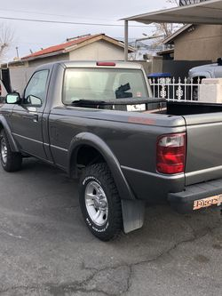 2004 Ford Ranger for Sale in North Las Vegas,  NV
