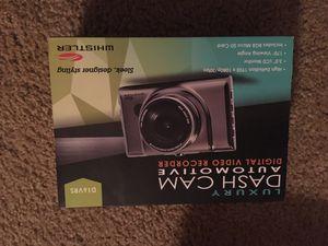 HD Luxury dash cam 1080p for Sale in Austin, TX