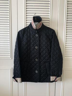 Burberry brit jacket size XS for Sale in Arlington, VA