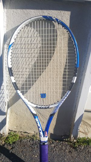 Tennis Racket Babolat C-Drive 105 for Sale in Long Branch, NJ