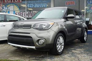 2018 Kia Soul for Sale in Lynnwood, WA