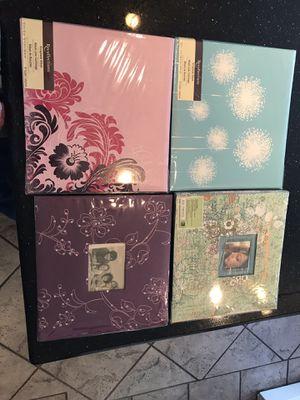 Scrapbooking Supplies! for Sale in Santa Ana, CA