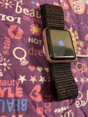 38MM Series 2 Apple Watch for Sale in Raleigh, NC